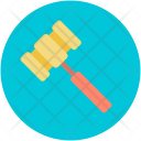 Hammer Gavel Mallet Icon