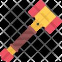 Hammer Battle Icon
