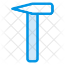 Hammer Construction Tool Icon
