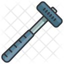 Hammer Steel Icon