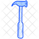 Claw Hammer House Icon