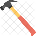 Claw Hammer Rip Icon