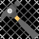 Hammer Claw Carpenter Icon