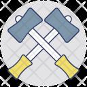 Hammer Blacksmith Hand Icon