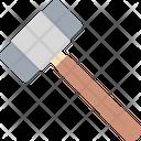 Hammer Hand Tool Nail Hammer Icon
