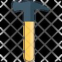 Hammer Claw Hammer Carpenter Icon