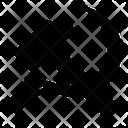 Hammer Sickle Revolution Icon