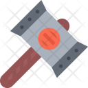 Hammer Country Culture Icon