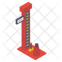 Hammer Hit Game Icon