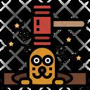 Hammer Fair Phantom Icon