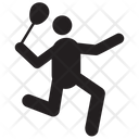 Hammer Throw Athletic Olympic Game Icon