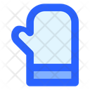Hand Kitchen Glove Icon