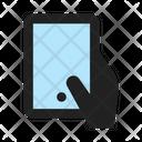 Devices Mobile Smartphone Icon