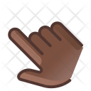 Hand Gesture Control Icon