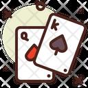 Hand Casino Game Icon