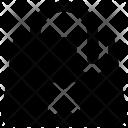 Hand Bag Shoulder Icon