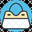 Hand Bag Purse Icon