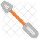 Hand Tool Screwdriver Icon