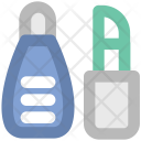 Hand Lotion Lipstick Icon