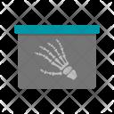 Hand X Ray Copy Icon