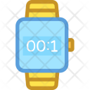 Hand Watch Smartwatch Icon