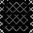Hand Bag Designer Icon