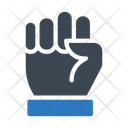 Fist Hand Astrology Icon
