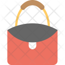 Hand Bag Ladies Icon
