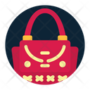 Hand Bag Purse Gift Icon