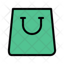 Bag Shopping Buying Icon