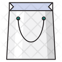 Bag Envelope Shopping Icon