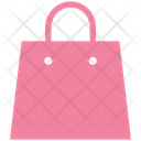 Grocery Hand Bag Purse Icon