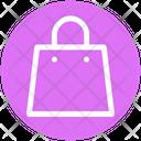 Hand Bag Shopping Bag Grocery Icon