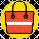 Hand Bag Icon
