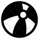 Hand Ball Icon