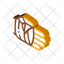 Award Bag Bandage Icon