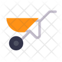 Hand Barrow Icon