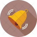 Hand bell Icon