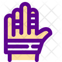 Hand Bond Icon