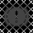 Hand Break Icon