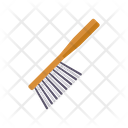 Hand Broom Hand Brush Chores Icon