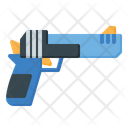 Hand Cannon Icon