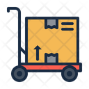 Shopping Online Shop E Commerce Icon