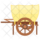 Hand Cart Cart Hand Trolley Icon