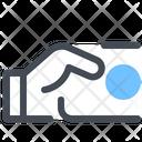 Hand cash Icon