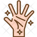 Hand Clean Icon