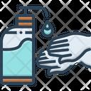 Hand Cream Hand Cream Icon