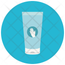 Hand Cream Lotion Icon
