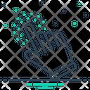 Hand Cursor Hand Cursor Icon