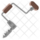 Fitness Workout Training Icon